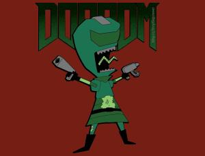 doooom