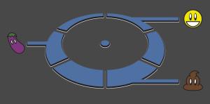 emoji-wheel